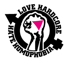 Hate Homophobia